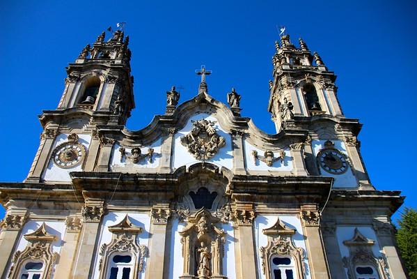 Régua, Portugal