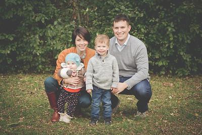 Hvizda Family