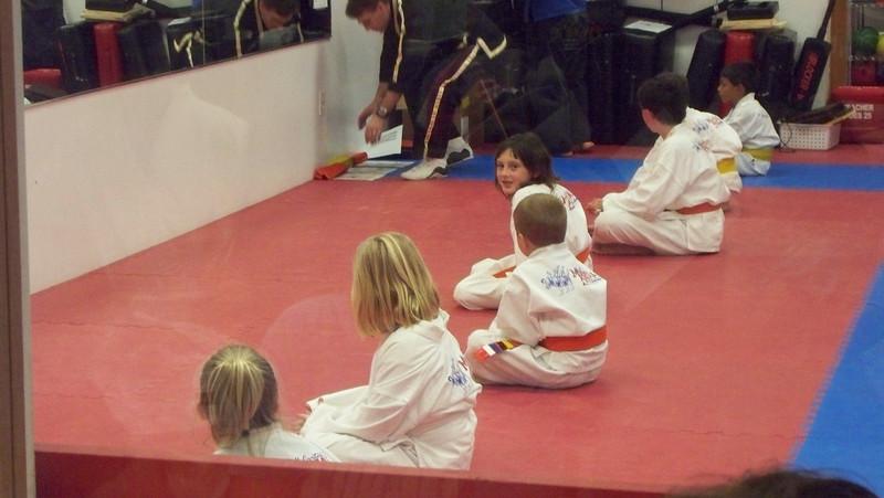 Karate 2009-2010
