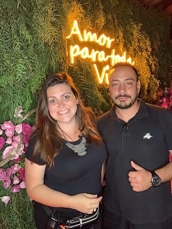 Rita e Thiago individual