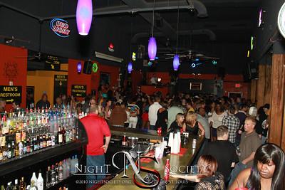Fridays at Big Daddys 04-08-11