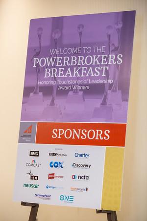 WICT PowerBrokers Breakfast