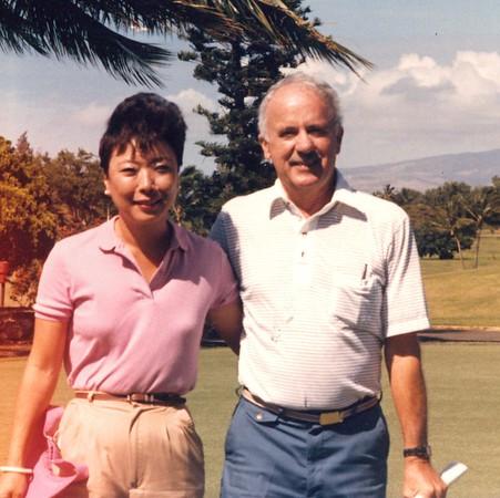 1986 Golf
