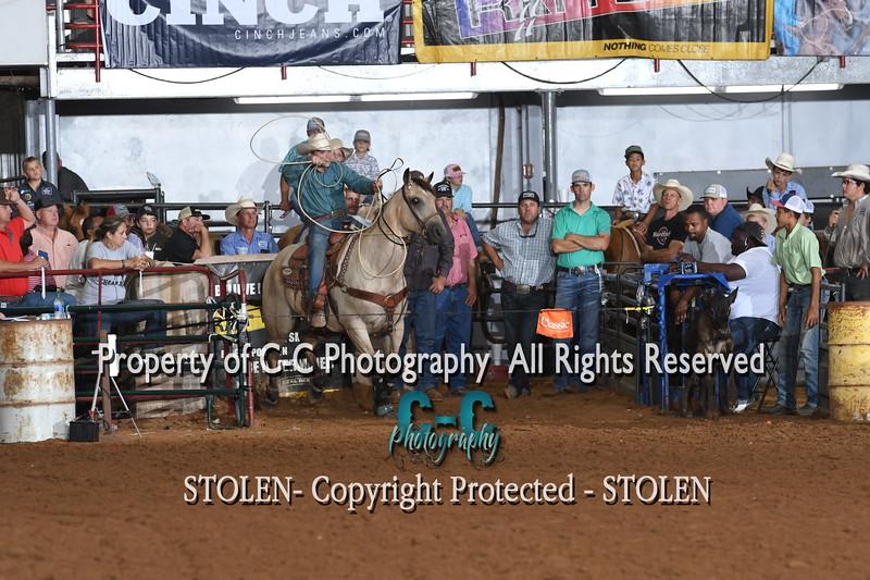12 & Under TD Joe Beaver Labor Day 2020 Glen Rose TX