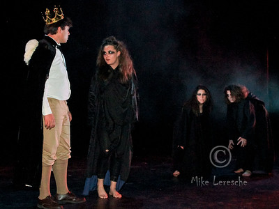 Macbeth - Bergvliet HS