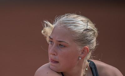 Swedish Open Ladies 2015