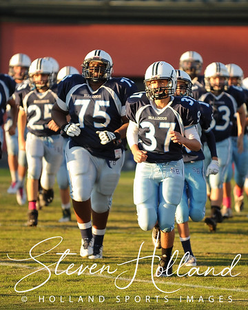 Football - Freshman: Stone Bridge vs South Lakes 10.23.2014 (by Steven Holland)