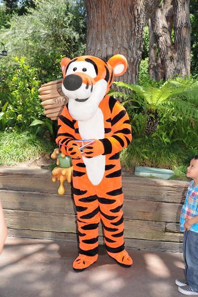 07-23-2010 Disney Day 3