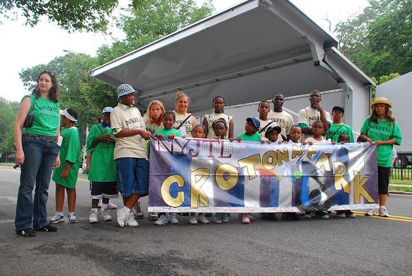GHI SASF Parade 2007