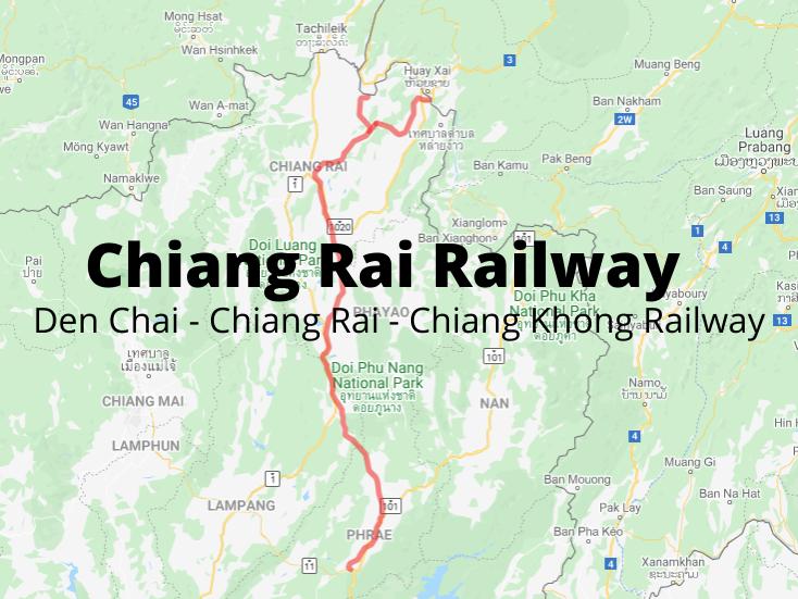 Chiang Rai Railway