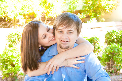 Diane and Kris