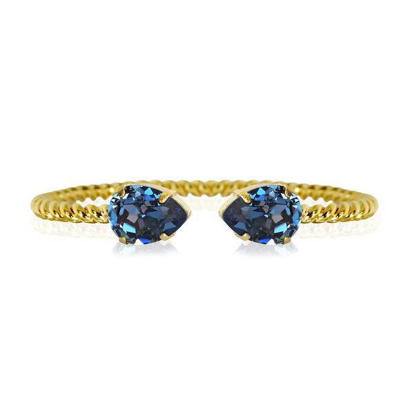 Mini Drop bracelet / Montana / Gold