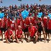 Beach Handball World Championship CADIZ 2008