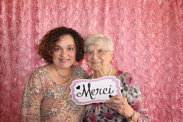 10/07/18 Mom's 90th