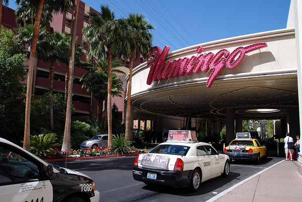 Las Vegas - Day Shots