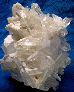 Misc Crystals & Minerals