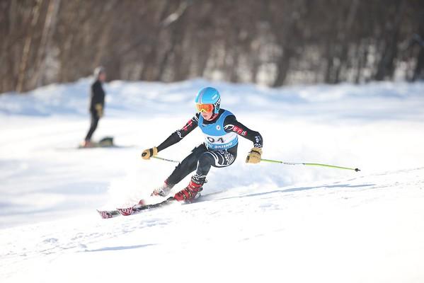 NEPSAC Alpine Ski Champship