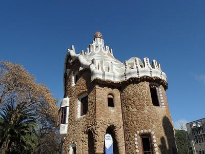 Barcelona snapshots