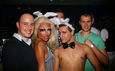 Twink Town Easter 2009