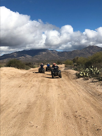 1/16 Noon ATV Colton