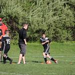 Spring 2019 U11 vs Meriden (CT Cup)