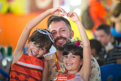 fev.11 - Carnaval no Parque - Mundo Bita ( infantil )