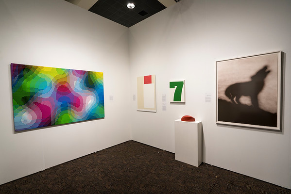 Gallery  -  Art Fairs