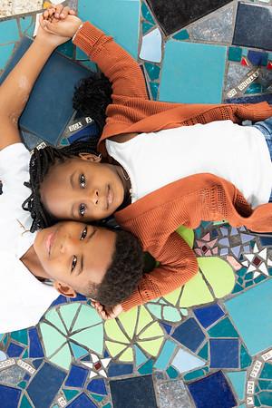 Diallo Family
