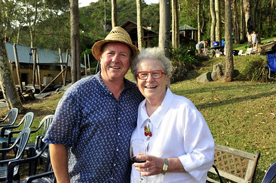 Pittwater Carols Afloat 2017