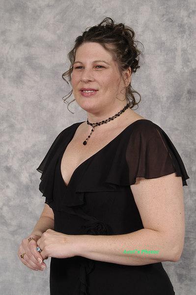Mary Mahoney Banquet 2006