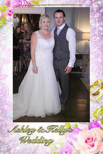 Ashley and Kelly Kitley House Wedding