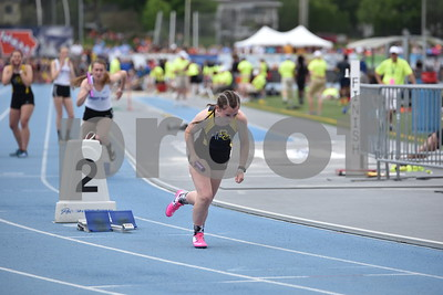 State Track 2016: Friday 1A and 4A