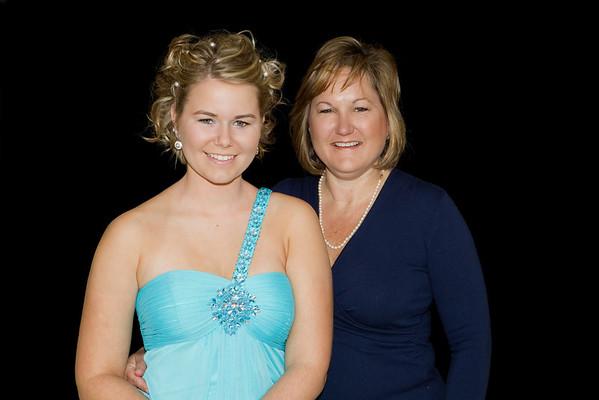 Sierra's Prom Photos