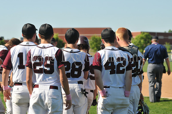 2010 Manheim Central Baseball