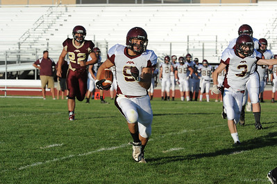 Maroon and Gold 2011
