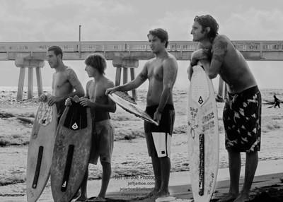 Deerfield Beach Surf & Skim #01