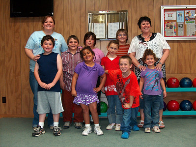 Day Camp Group