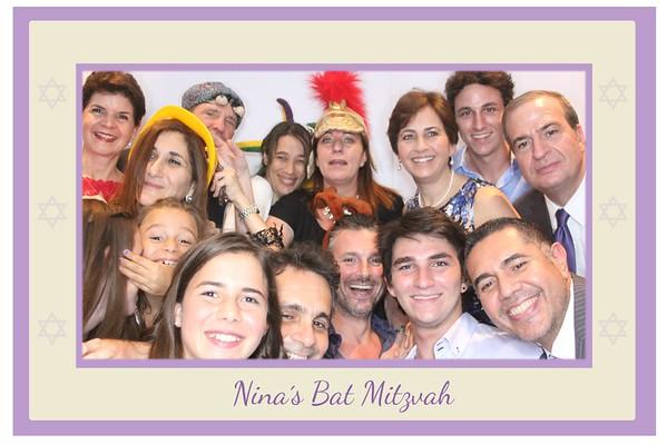 20160625 PH Nina's Bat Mitzvah