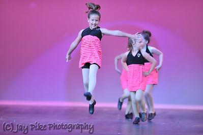 Recital 3 - Dance 4