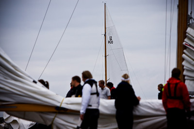Baresso Meter Yacht Cup 2009