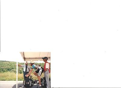 1990 Bicycle Racing