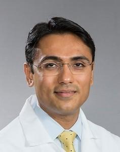 Parth Shah,MD