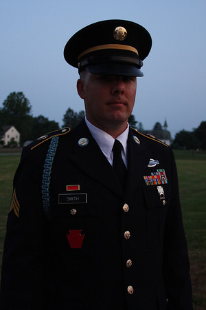 SPC Richard Emmons Services