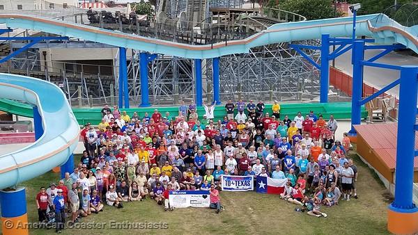 Coaster Con XL - People
