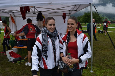 11.06.2016 - Rheintaler Turnfest Gams (Einzel)