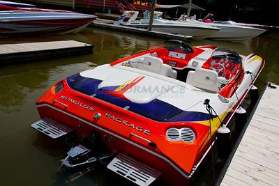 2012 Smith Mountain Lake - Around the Docks/Parties