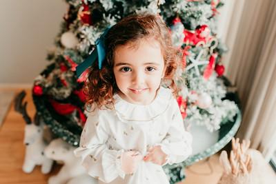 Merry Xmas - Ivone + Caco + Dudu + Leonor