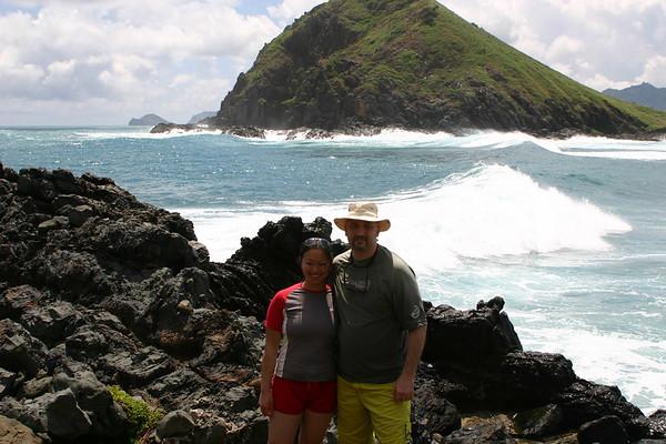 oahu, hawaii march 2006
