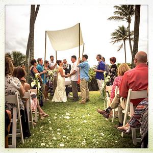Julie & Rich's Wedding