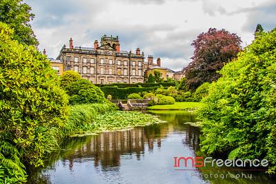 Biddulph Grange Gardens (Staffordshire)